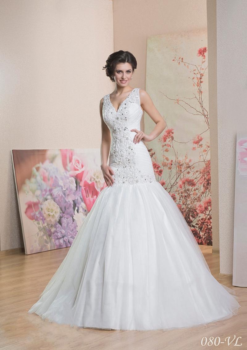 Свадебное платье Pentelei Dolce Vita 080-VL