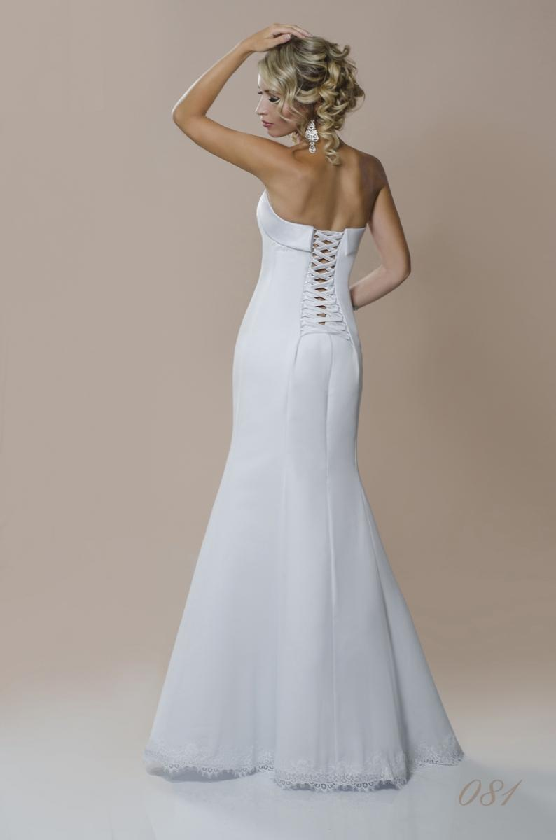 Свадебное платье Dianelli 081