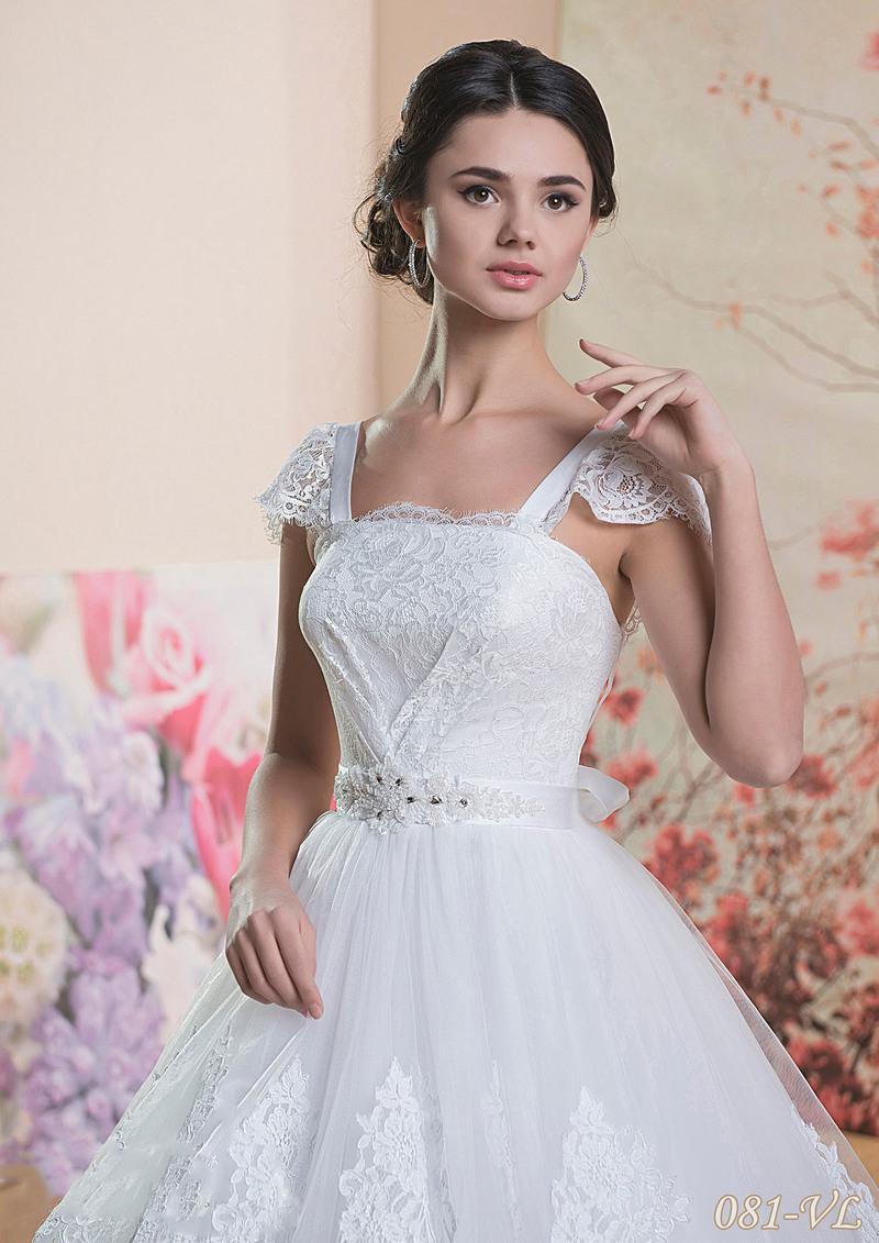 Свадебное платье Pentelei Dolce Vita 081-VL