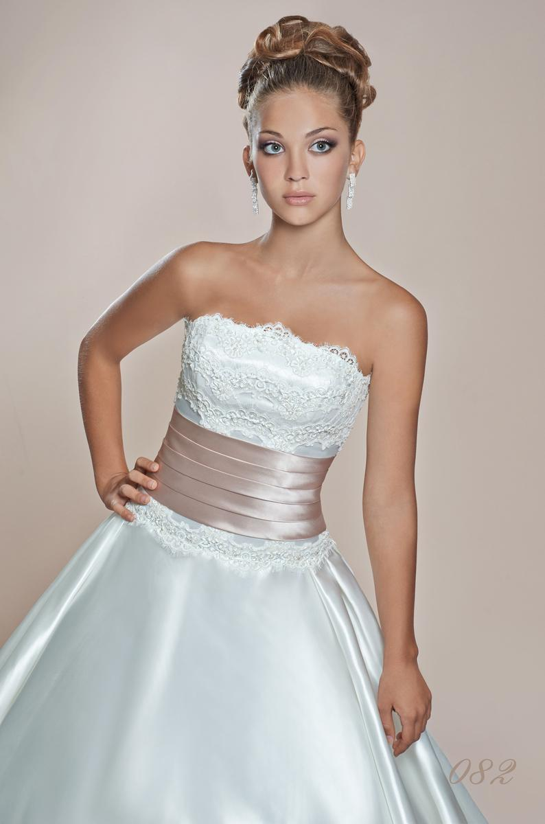 Свадебное платье Dianelli 082