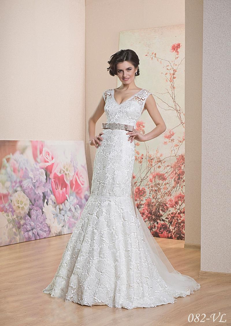 Свадебное платье Pentelei Dolce Vita 082-VL