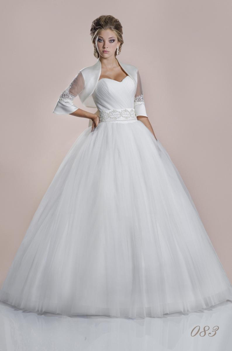Wedding Dress Dianelli 083