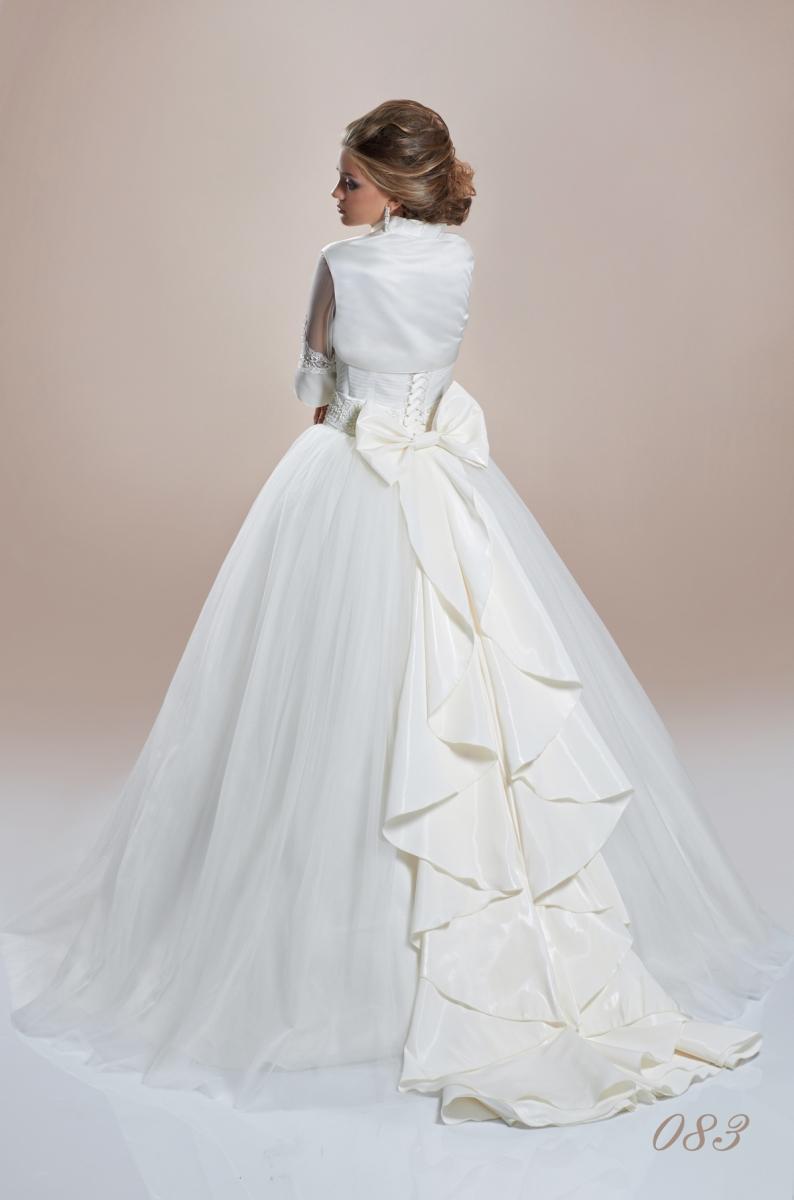 Свадебное платье Dianelli 083