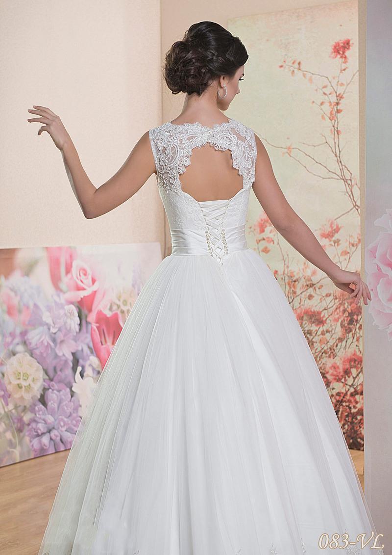 Свадебное платье Pentelei Dolce Vita 083-VL