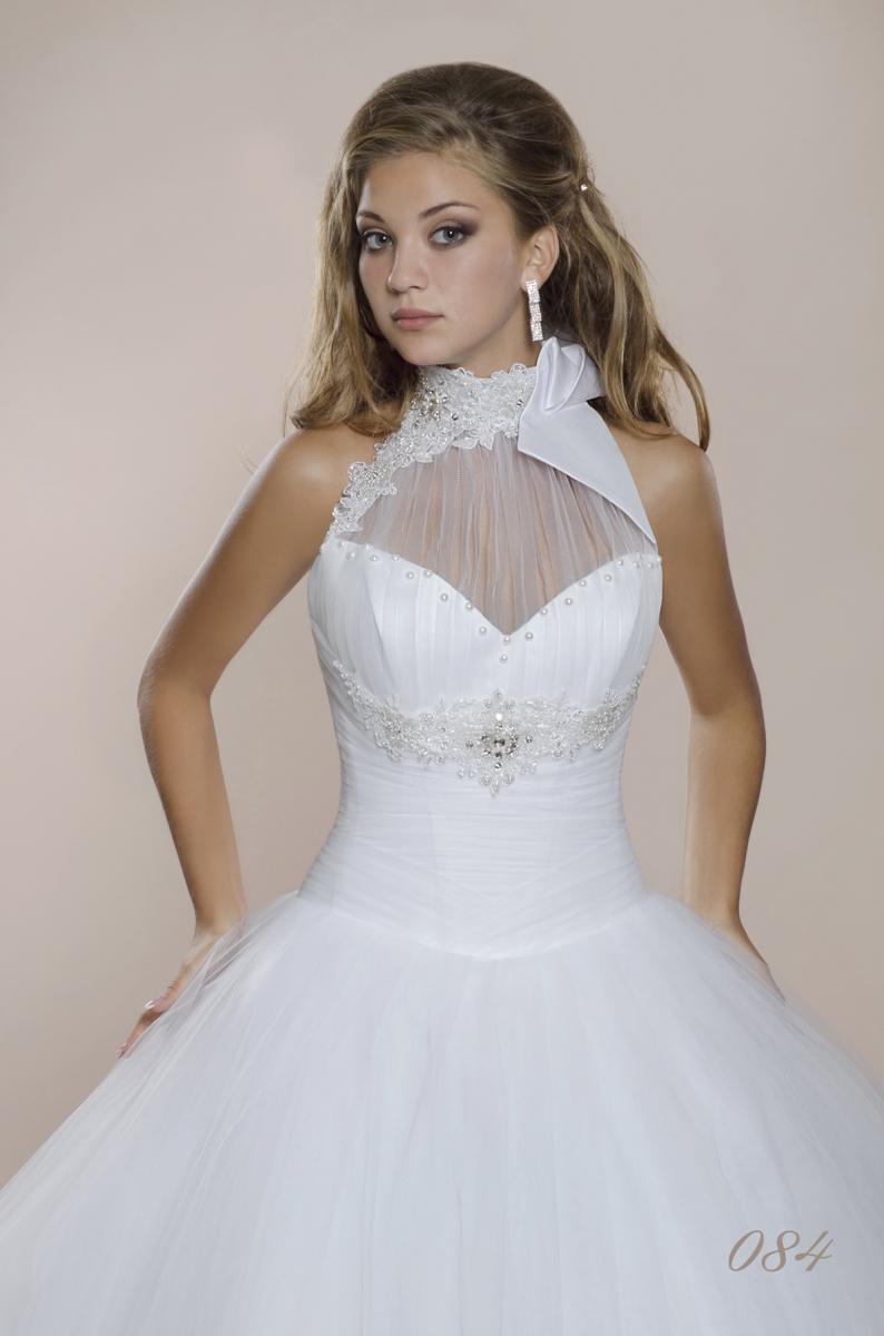 Свадебное платье Dianelli 084