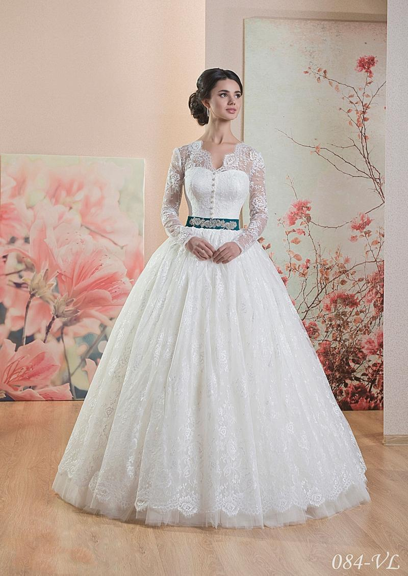 Wedding Dress Pentelei Dolce Vita 084-VL