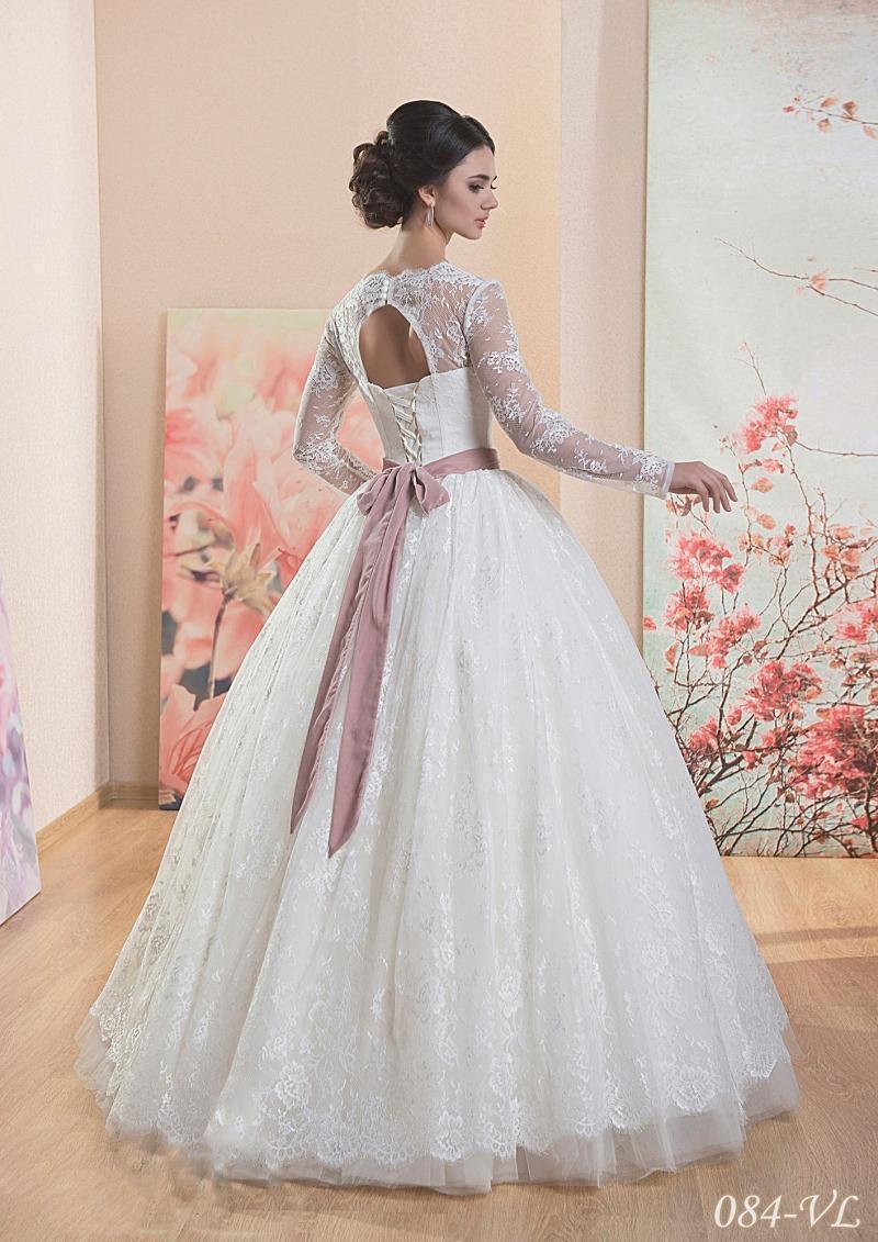 Свадебное платье Pentelei Dolce Vita 084-VL