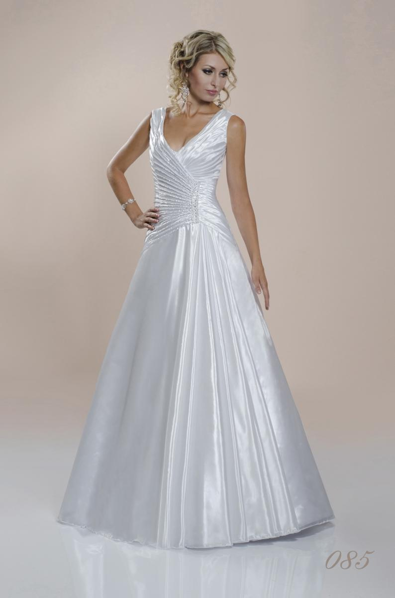 Свадебное платье Dianelli 085