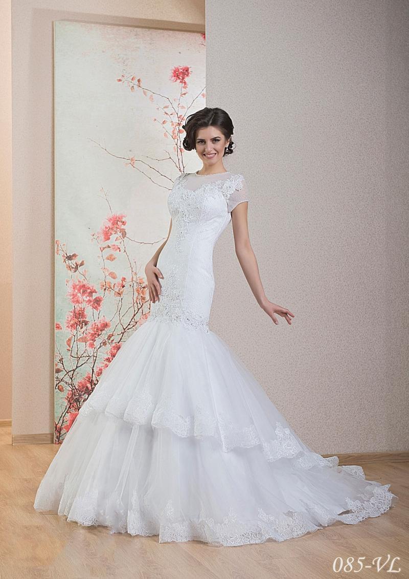 Свадебное платье Pentelei Dolce Vita 085-VL