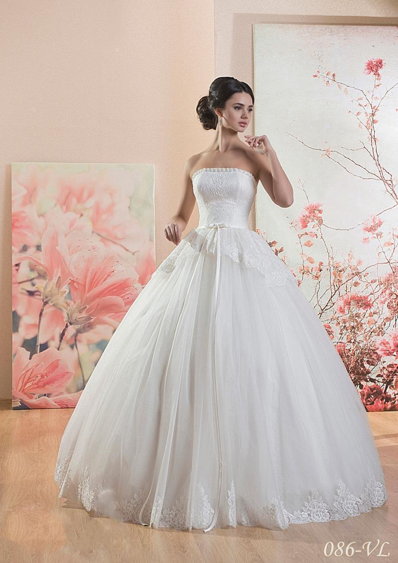 Wedding Dress Pentelei Dolce Vita 086-VL