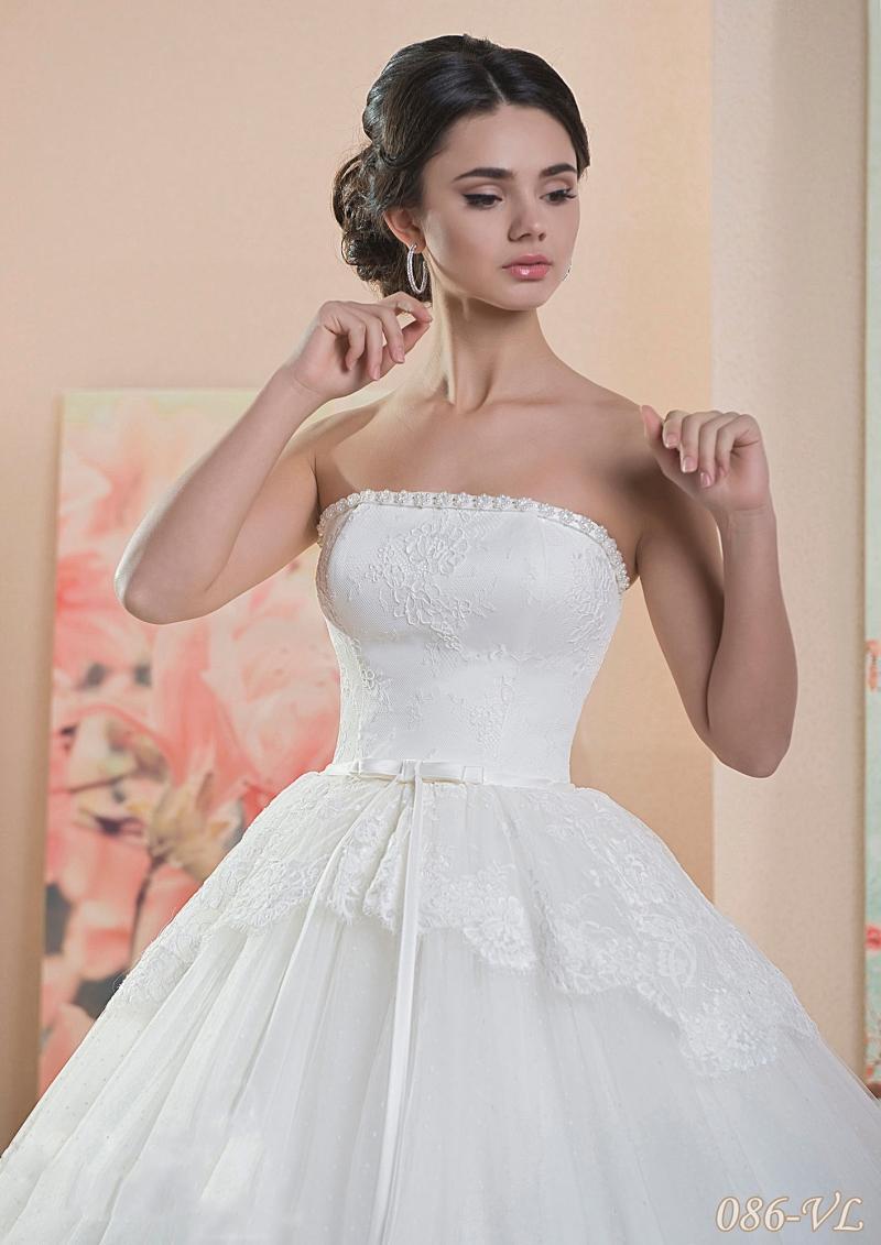 Свадебное платье Pentelei Dolce Vita 086-VL