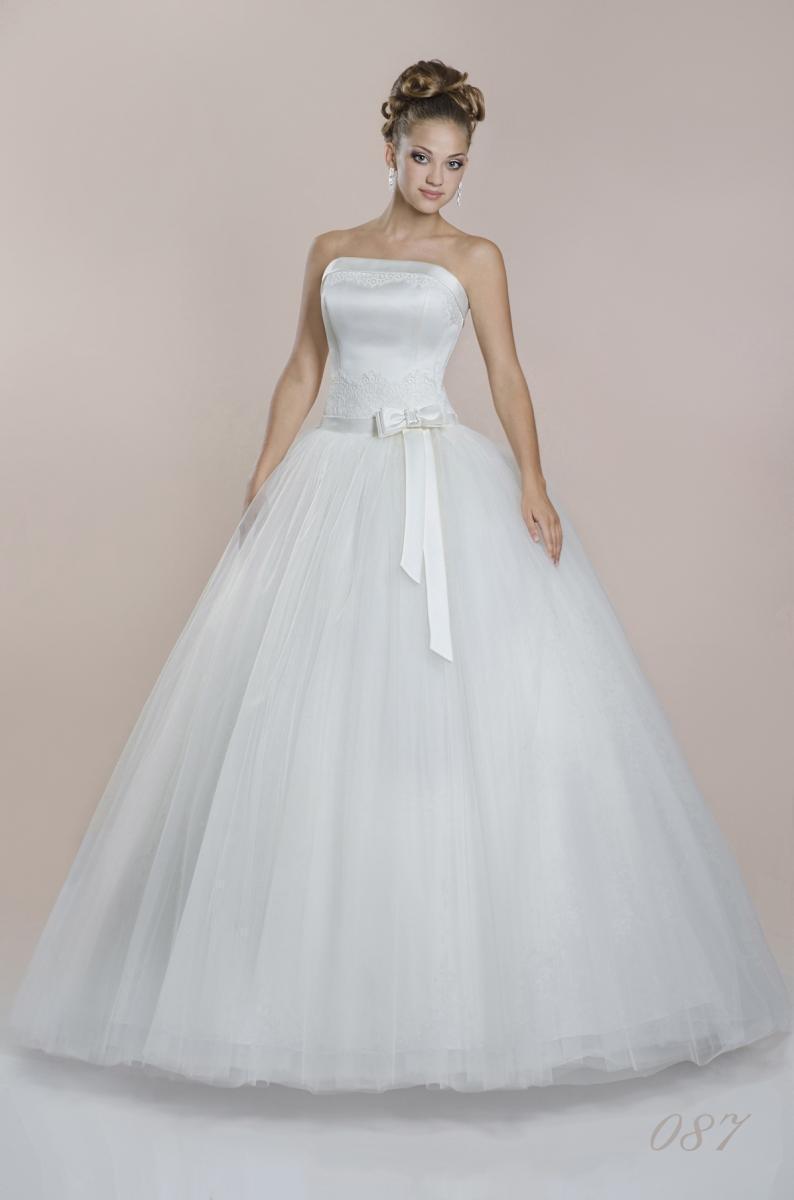 Свадебное платье Dianelli 087