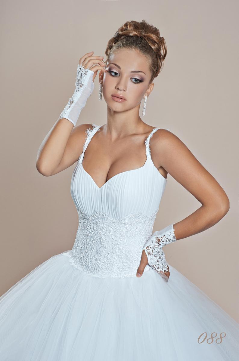 Свадебное платье Dianelli 088