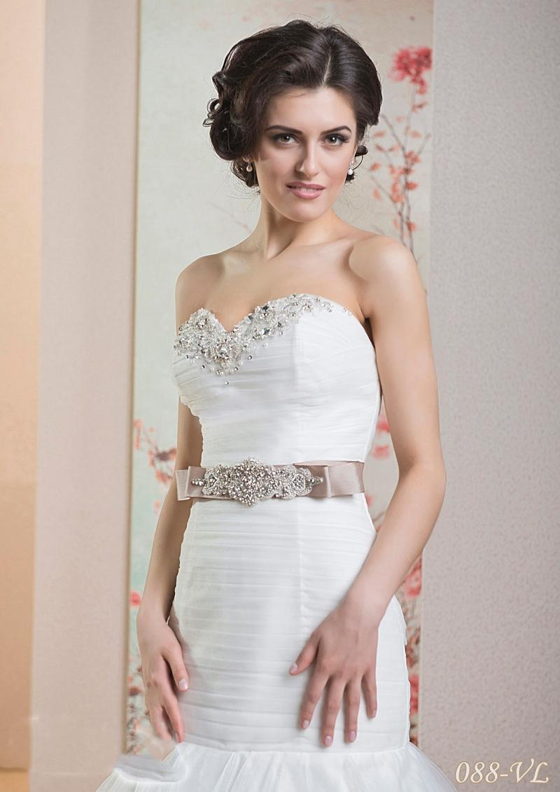 Свадебное платье Pentelei Dolce Vita 088-VL