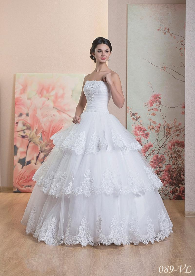 Wedding Dress Pentelei Dolce Vita 089-VL