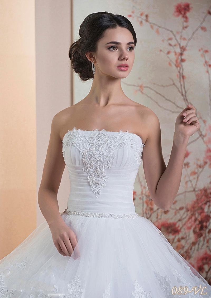 Свадебное платье Pentelei Dolce Vita 089-VL