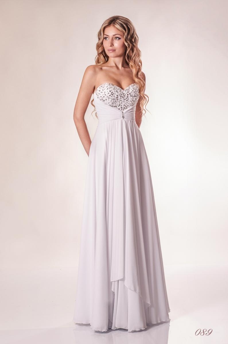 Svatební šaty Dianelli 089