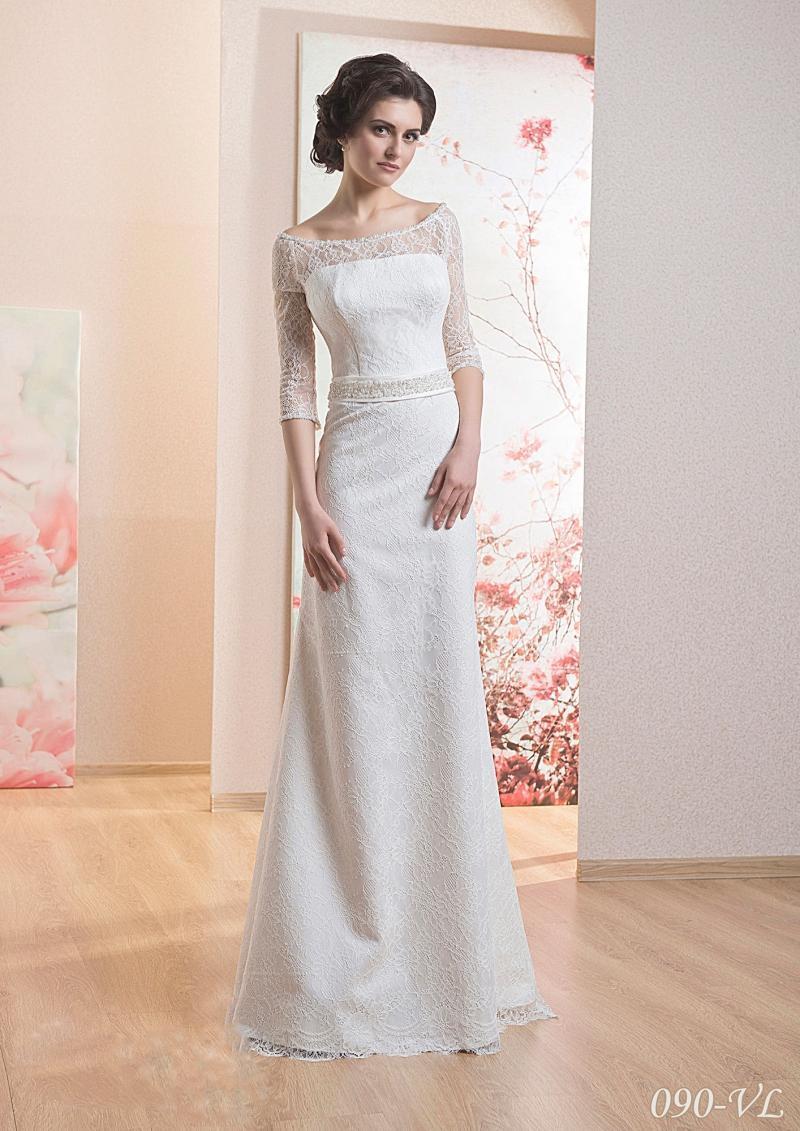 Свадебное платье Pentelei Dolce Vita 090-VL