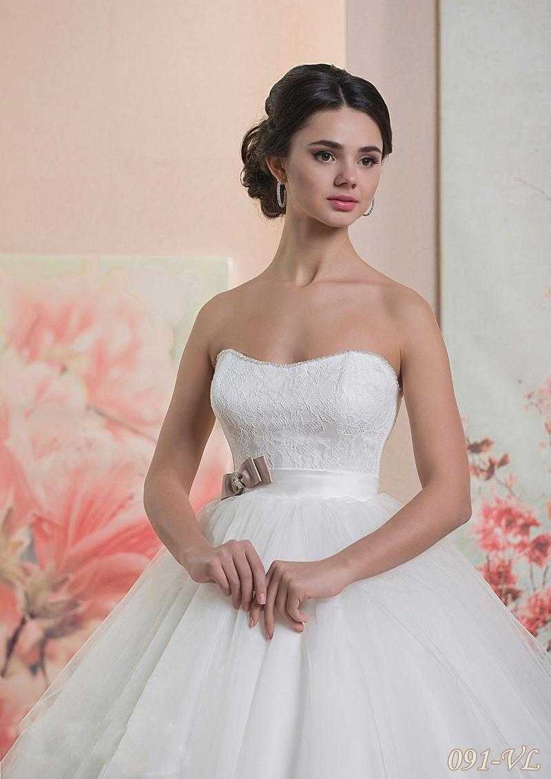 Свадебное платье Pentelei Dolce Vita 091-VL