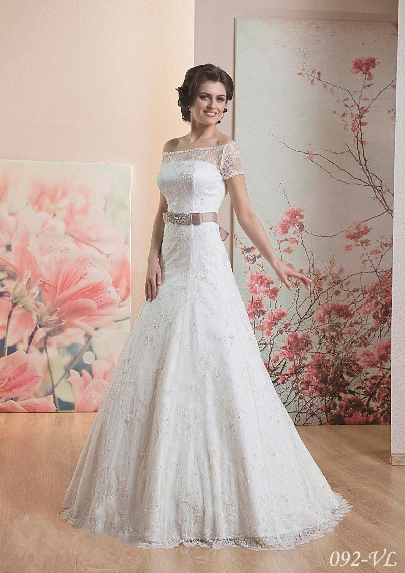 Wedding Dress Pentelei Dolce Vita 092-VL