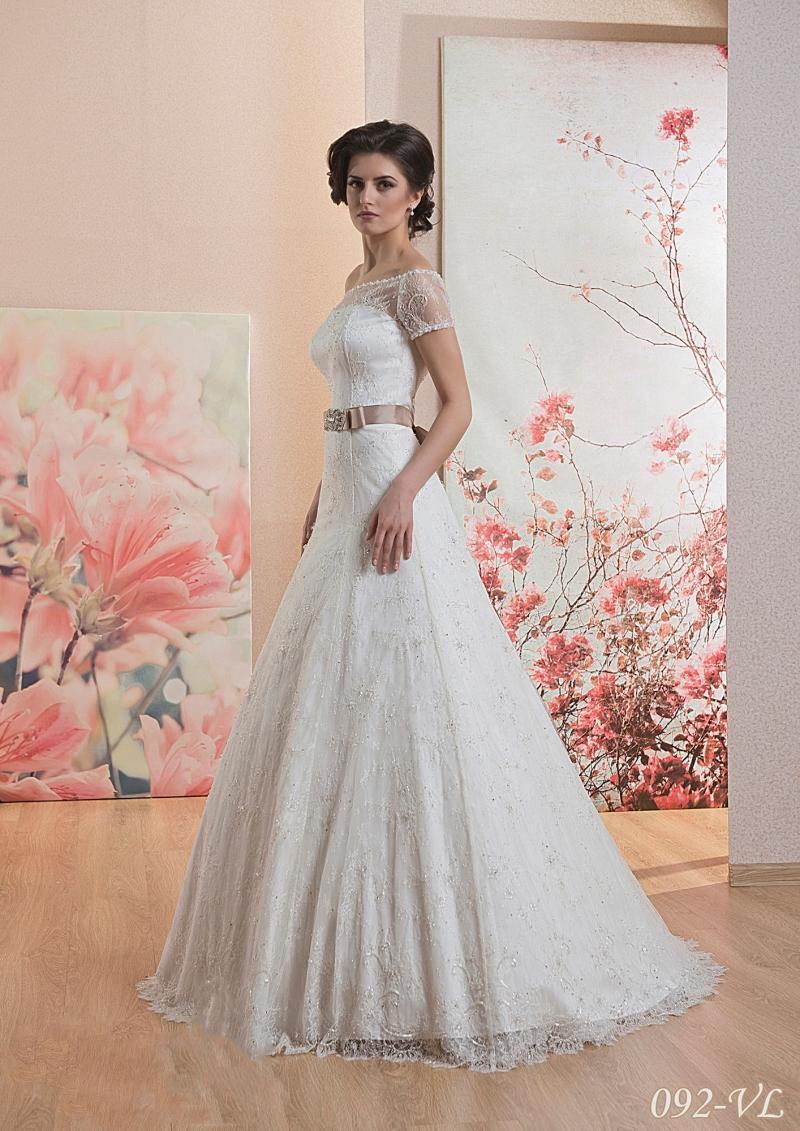 Свадебное платье Pentelei Dolce Vita 092-VL