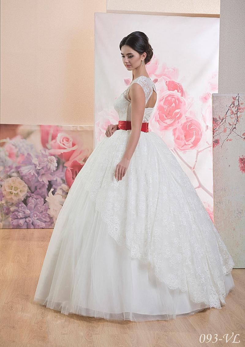 Свадебное платье Pentelei Dolce Vita 093-VL