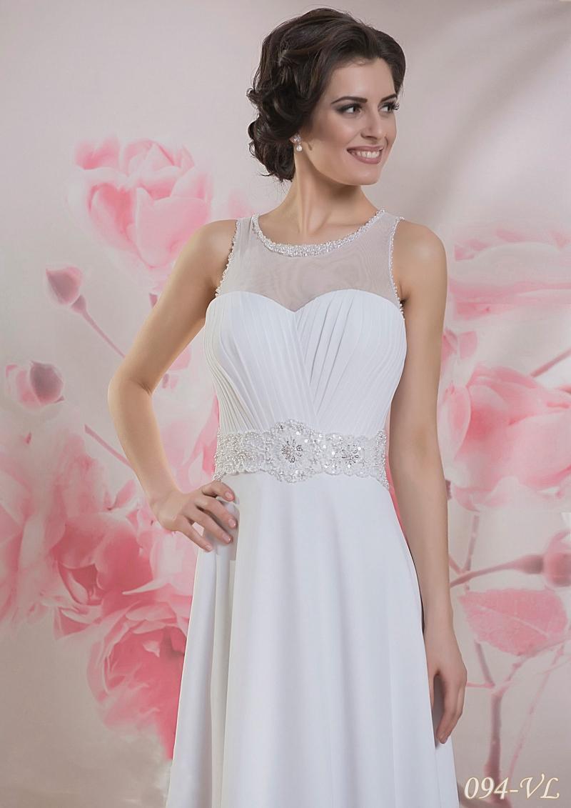 Свадебное платье Pentelei Dolce Vita 094-VL