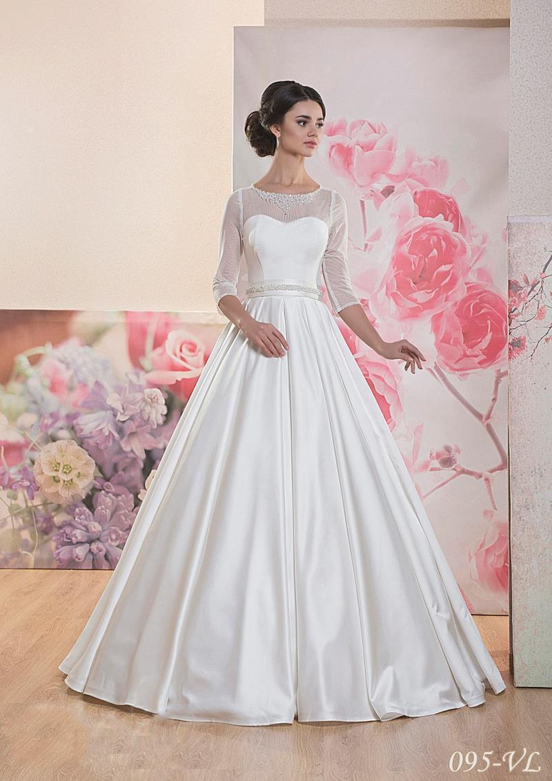 Wedding Dress Pentelei Dolce Vita 095-VL