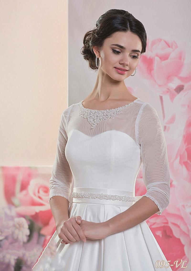 Свадебное платье Pentelei Dolce Vita 095-VL