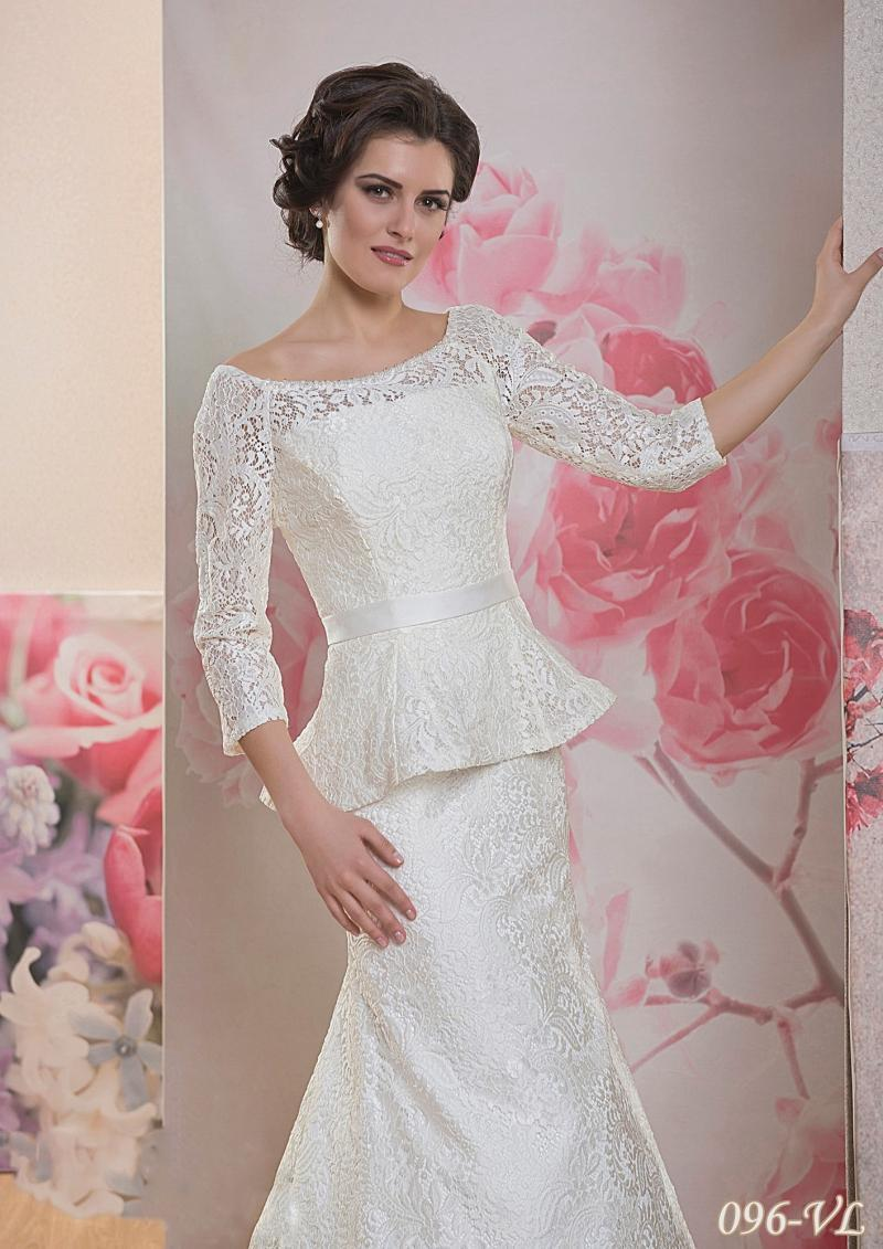 Свадебное платье Pentelei Dolce Vita 096-VL