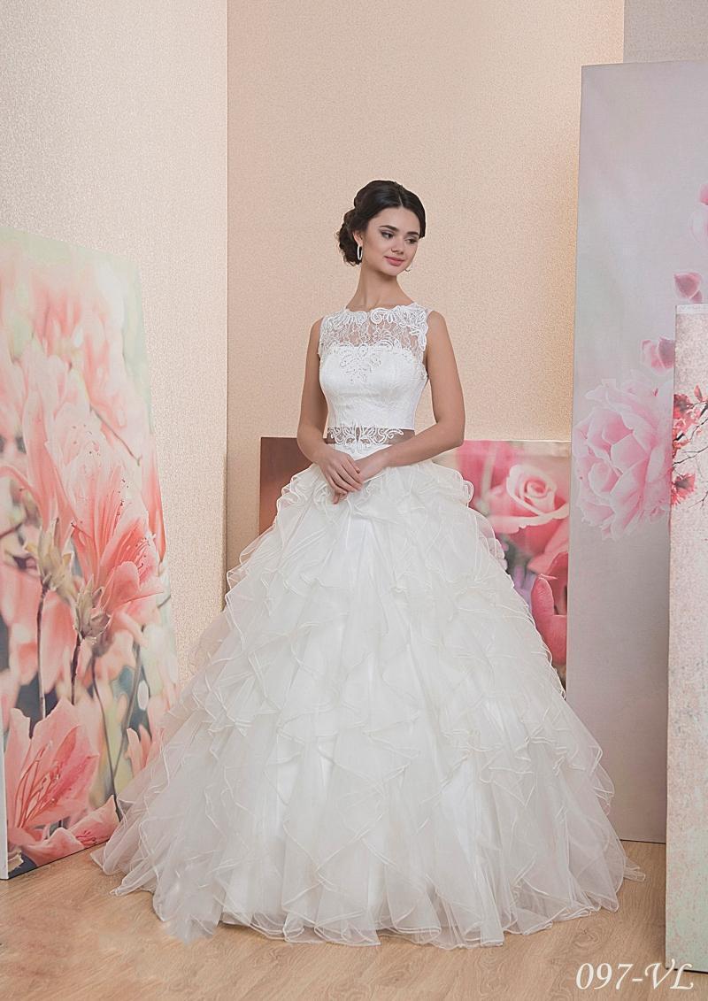 Свадебное платье Pentelei Dolce Vita 097-VL