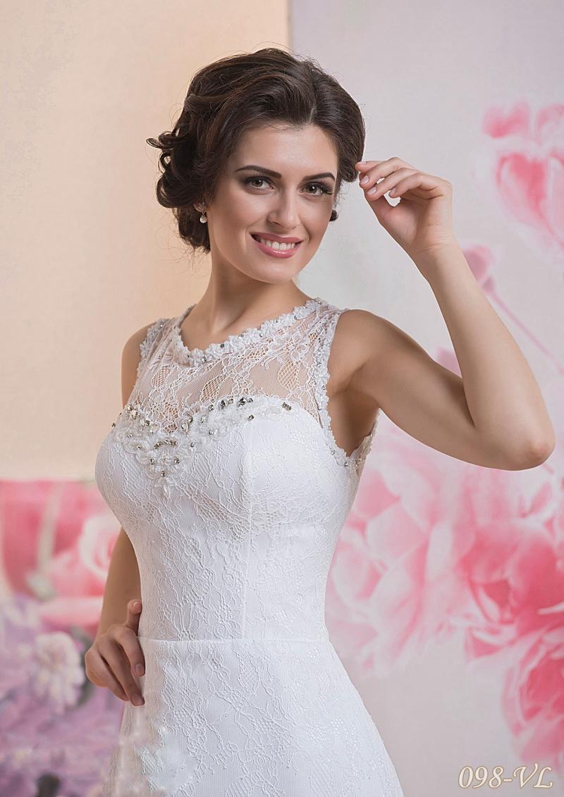 Свадебное платье Pentelei Dolce Vita 098-VL
