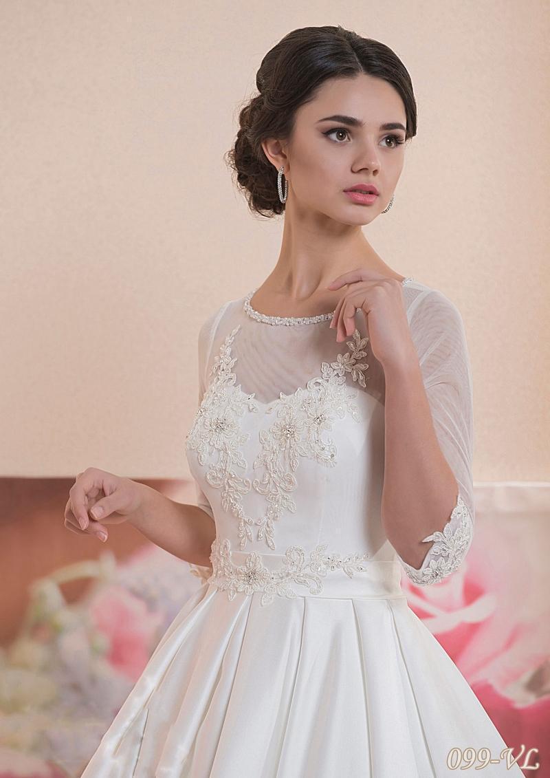 Свадебное платье Pentelei Dolce Vita 099-VL