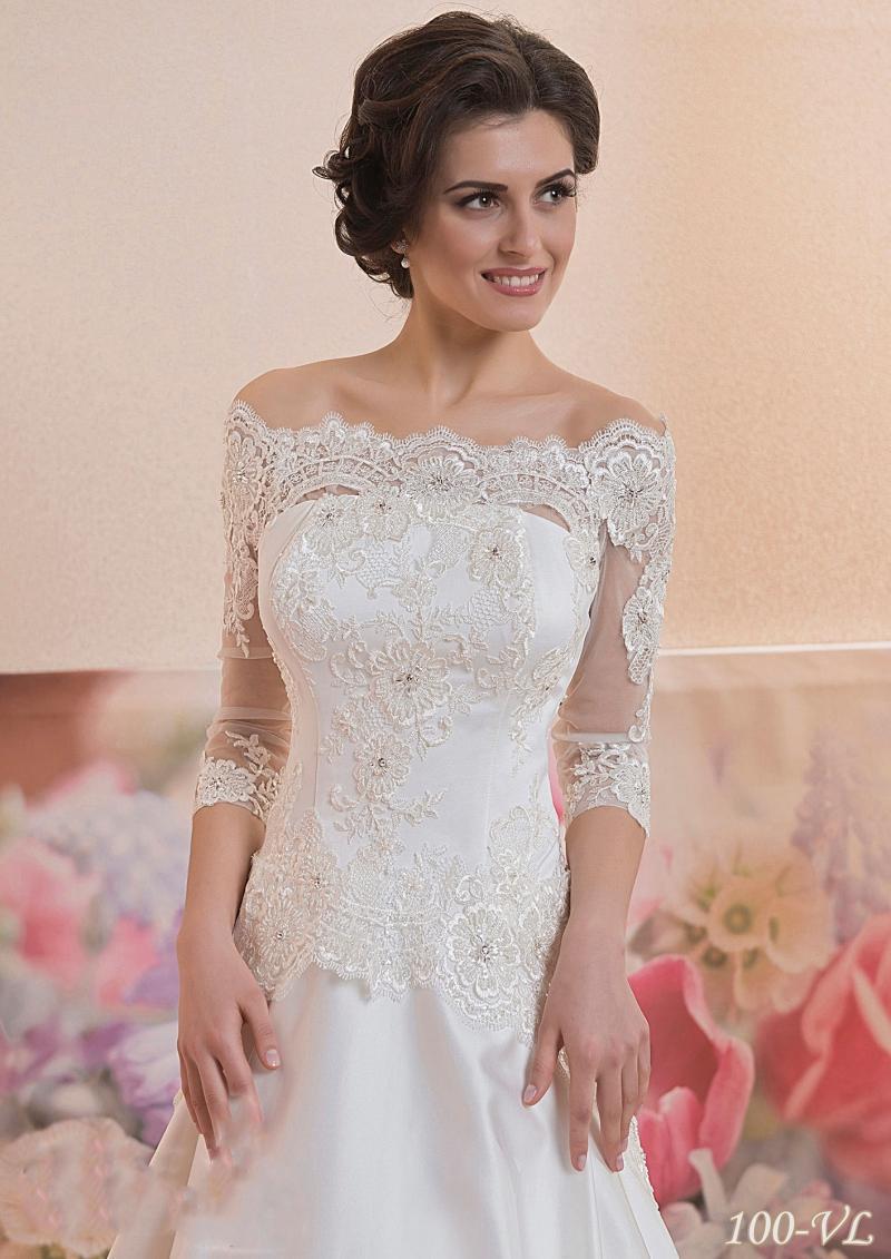 Свадебное платье Pentelei Dolce Vita 100-VL