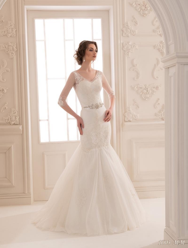 Suknia ślubna Pentelei Dolce Vita 1003-MM