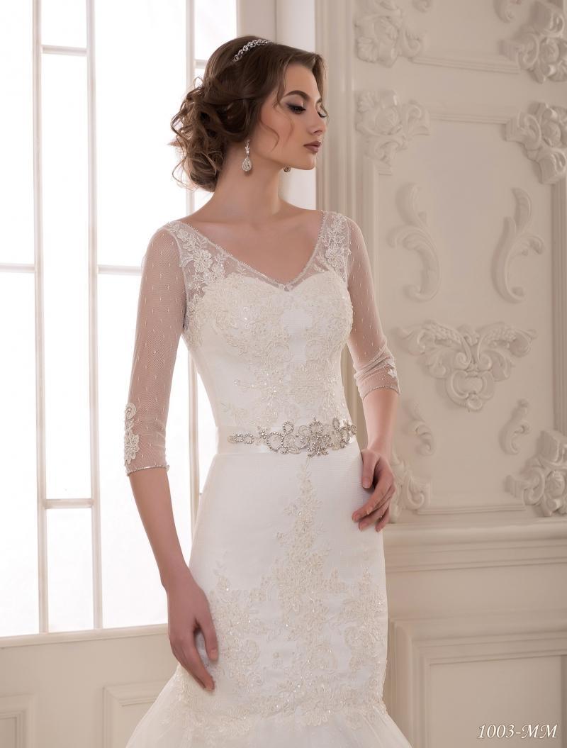Свадебное платье Pentelei Dolce Vita 1003-MM