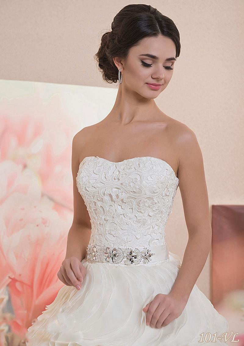 Свадебное платье Pentelei Dolce Vita 101-VL