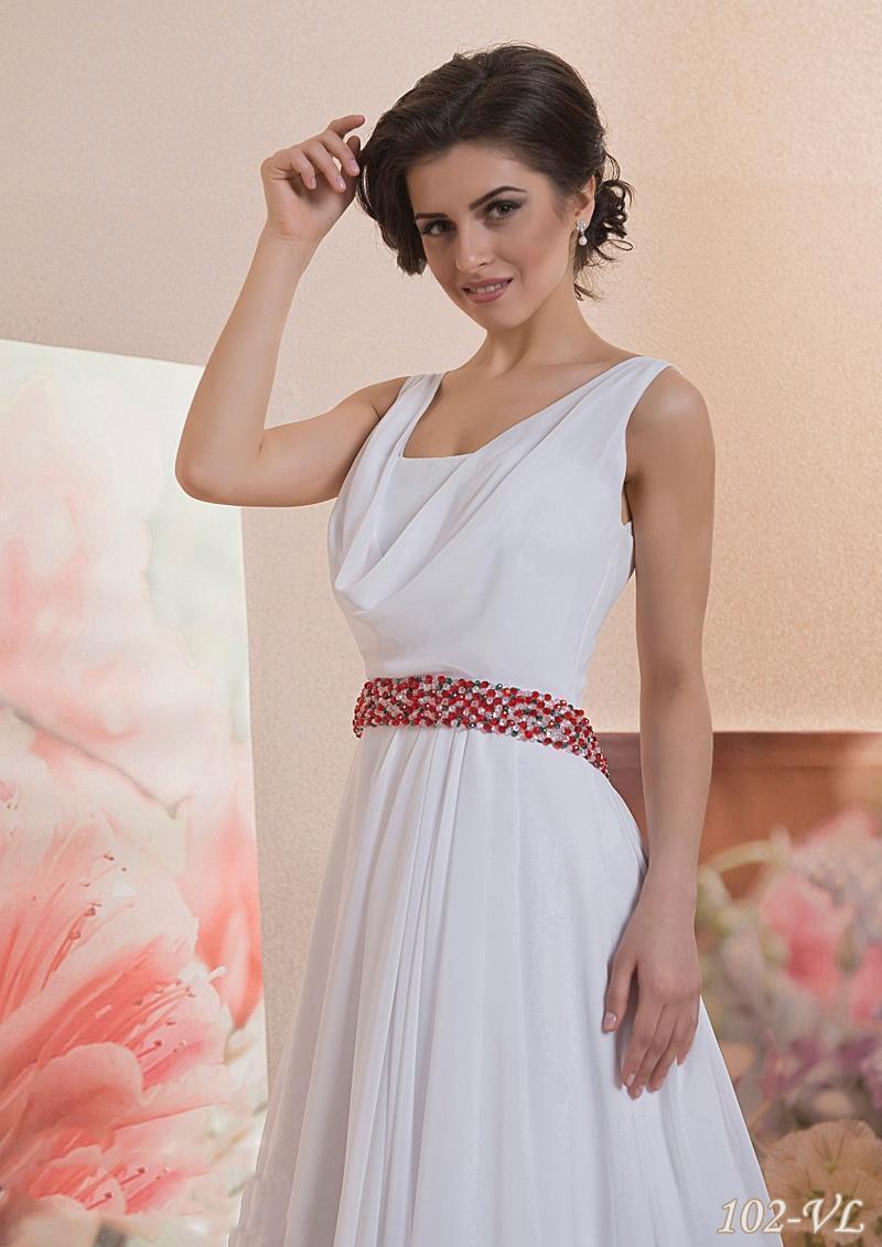 Свадебное платье Pentelei Dolce Vita 102-VL