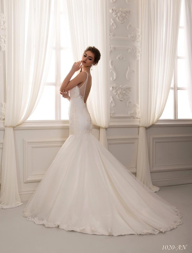 Свадебное платье Pentelei Dolce Vita 1020-AN