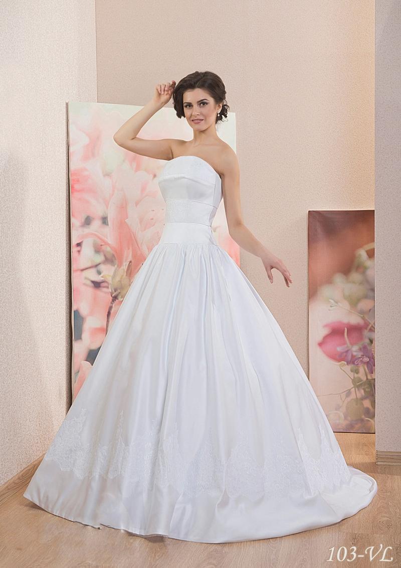 Свадебное платье Pentelei Dolce Vita 103-VL