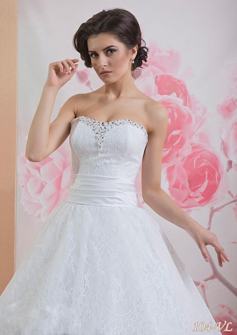 Свадебное платье Pentelei Dolce Vita 104-VL