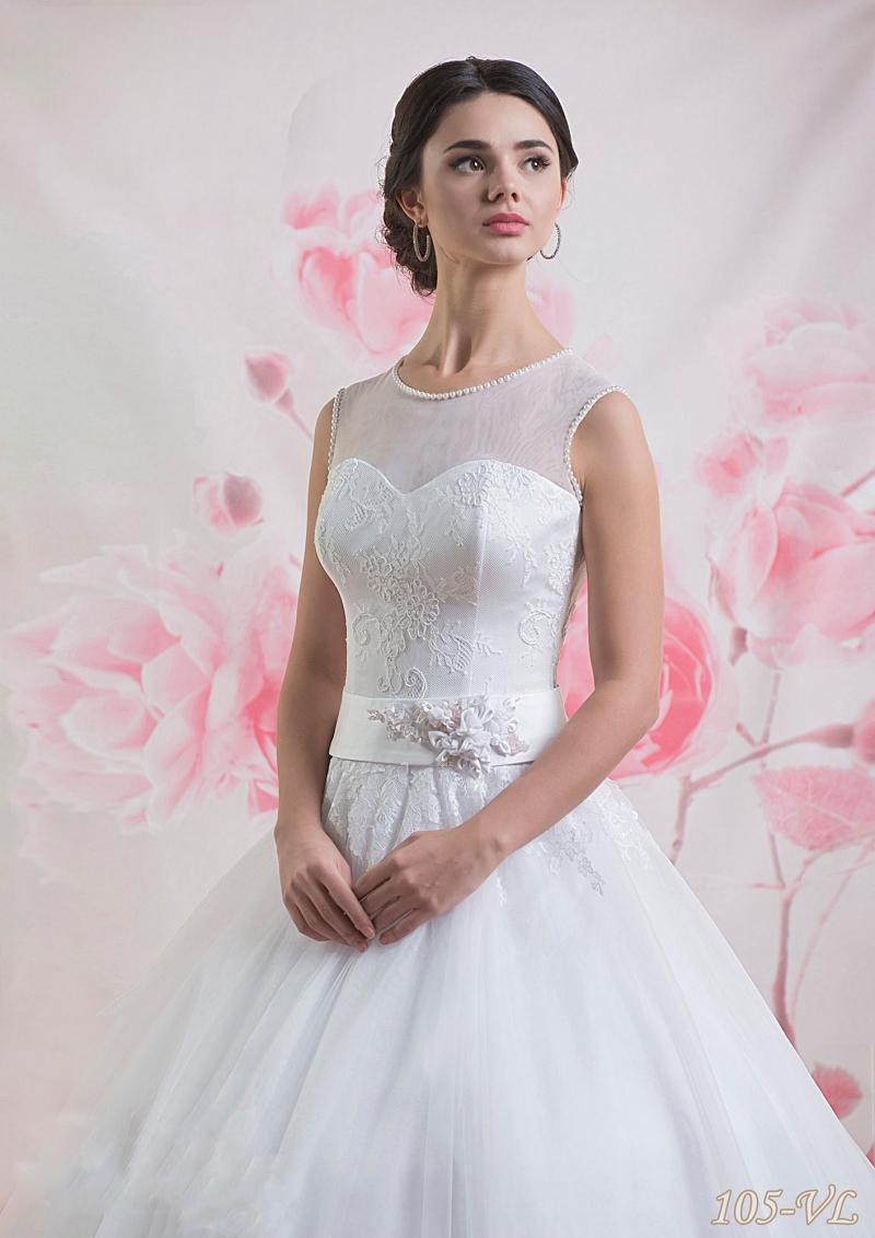Свадебное платье Pentelei Dolce Vita 105-VL