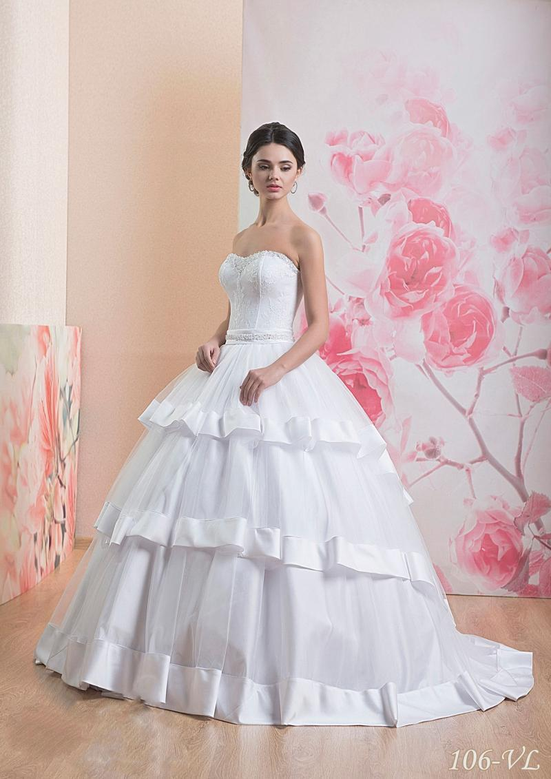 Wedding Dress Pentelei Dolce Vita 106-VL
