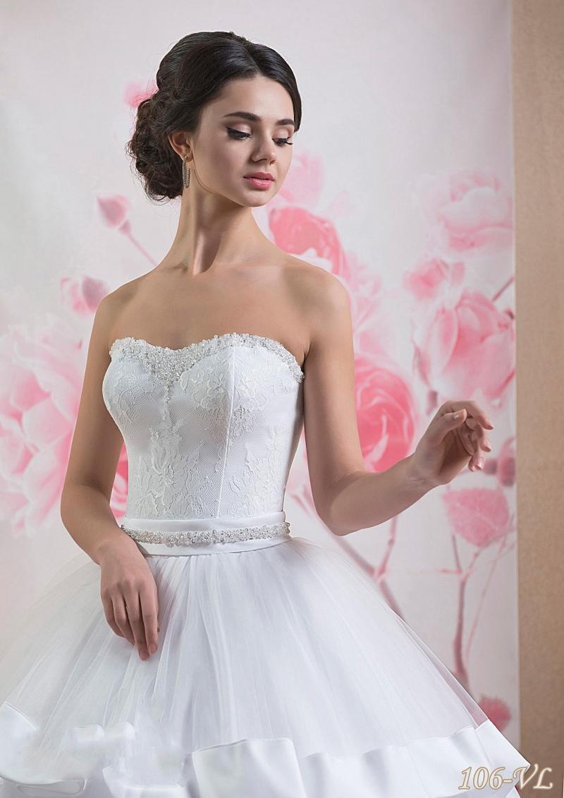 Свадебное платье Pentelei Dolce Vita 106-VL
