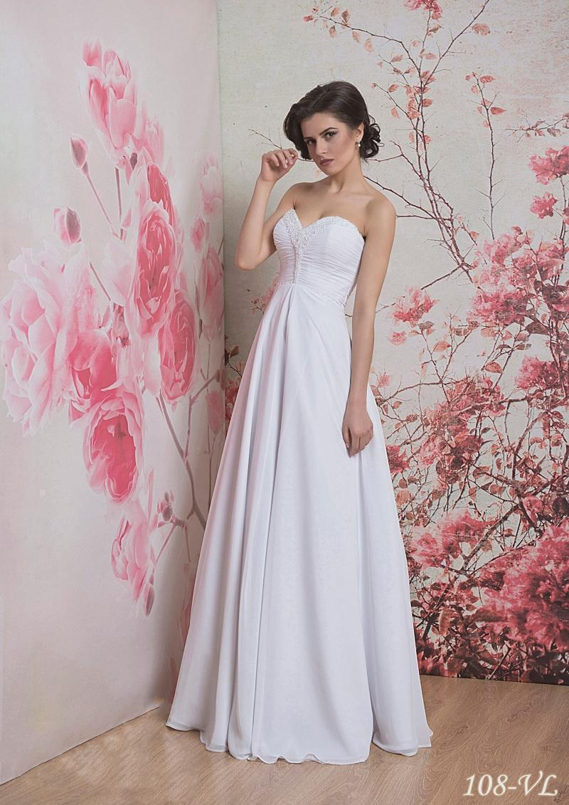 Wedding Dress Pentelei Dolce Vita 108-VL