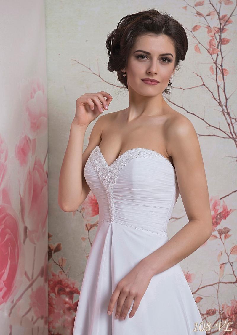 Свадебное платье Pentelei Dolce Vita 108-VL