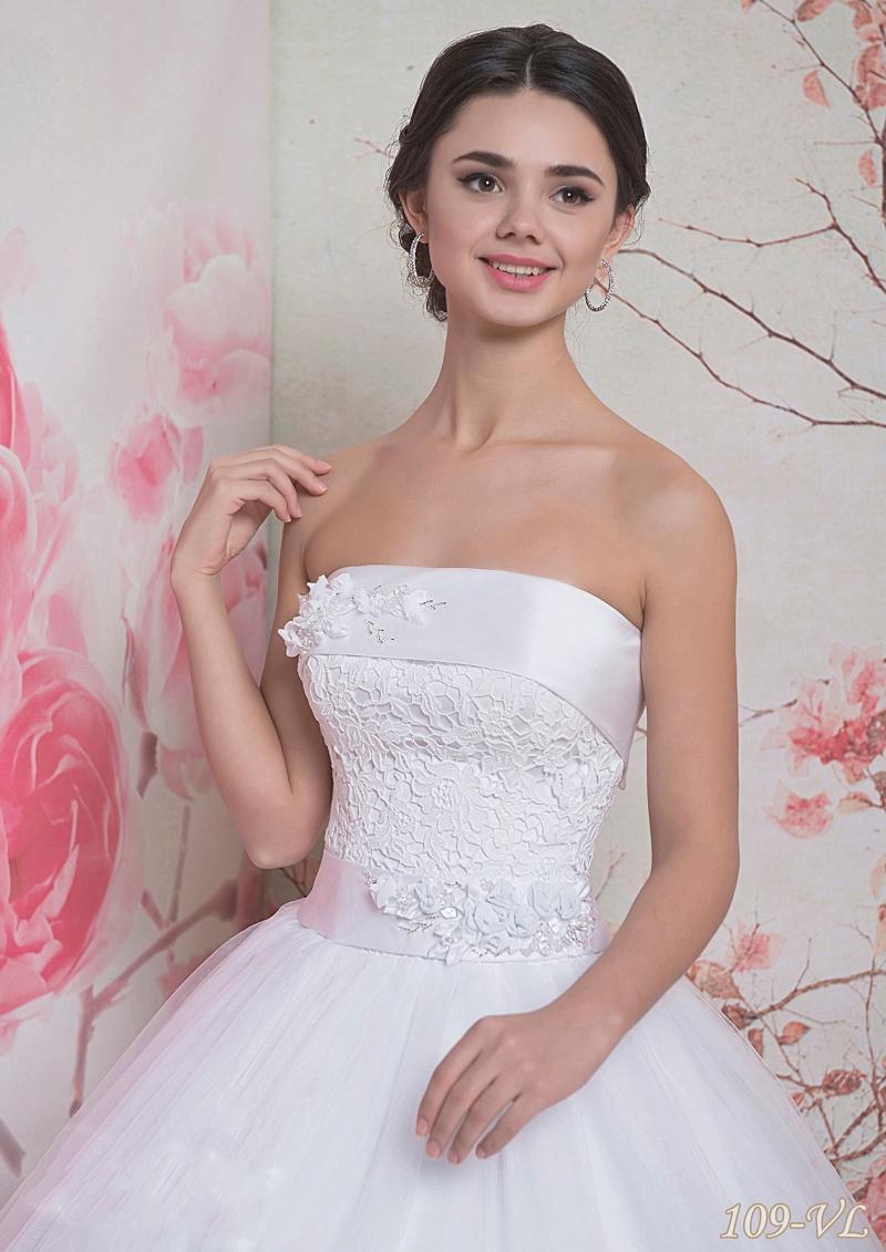 Свадебное платье Pentelei Dolce Vita 109-VL