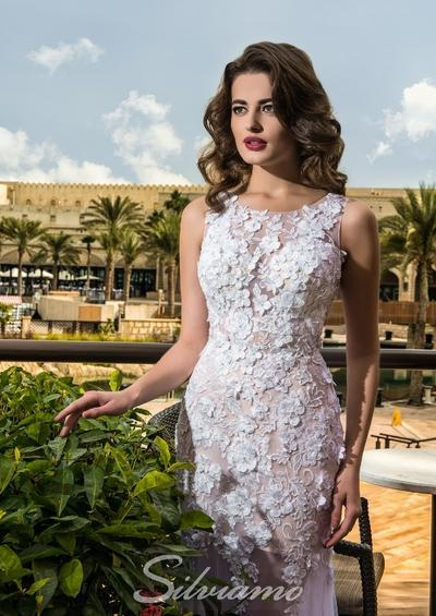 Wedding Dress Silviamo S-402 - Aletta