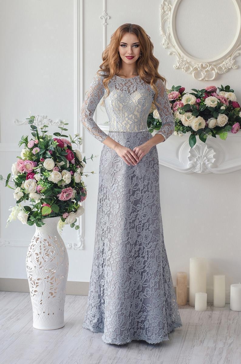 Suknia wieczorowa Dianelli 10v