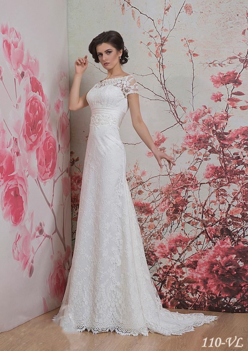 Свадебное платье Pentelei Dolce Vita 110-VL